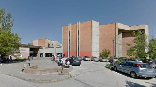 Yabancı Diller Yüksek Okulu (Ankara, Turkey)