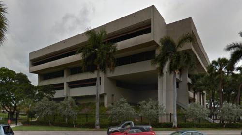 Florida Department of Children and Families (Fort Lauderdale, United States)