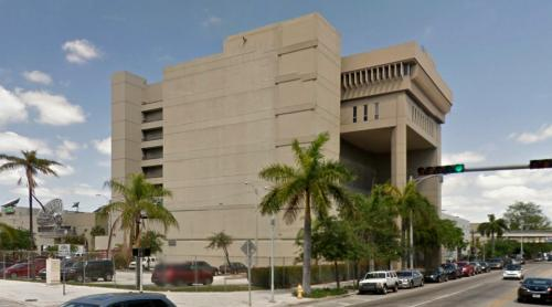 Miami-Dade County School Board (Miami, United States)