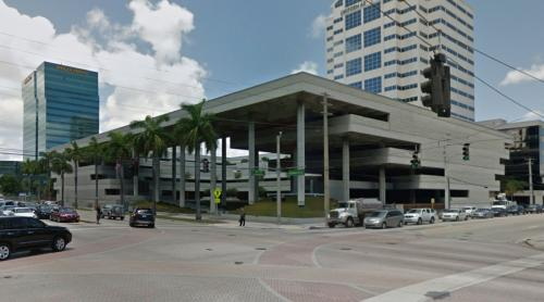 U.S. Federal Building & Courthouse (Fort Lauderdale, United States)