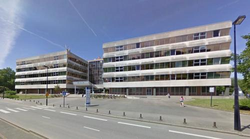 Maison de l'Administration Nouvelle (Nantes, France)