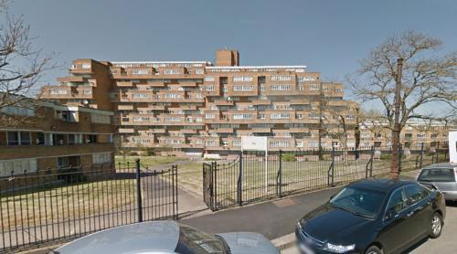 Dawson's Heights (London, United Kingdom)