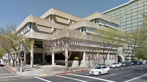 California Energy Commission (Sacramento, United States)