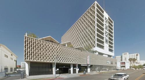 American Cement Building (Los Angeles, United States)