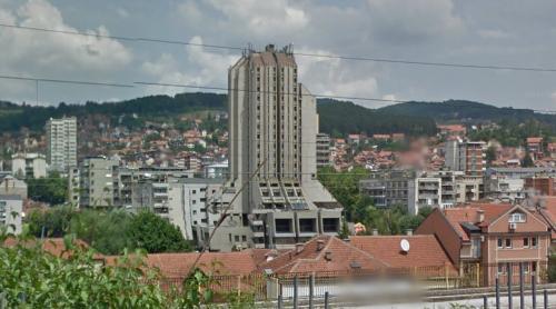 Hotel Zlatibor (Užice, Serbia)