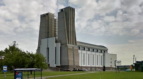 Sv. Juozapo darbininko baznycia (Klaipėda, Lithuania)