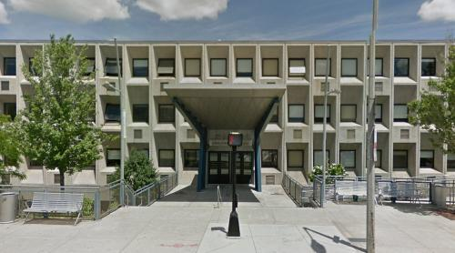 Madison Park High School (Boston, United States)