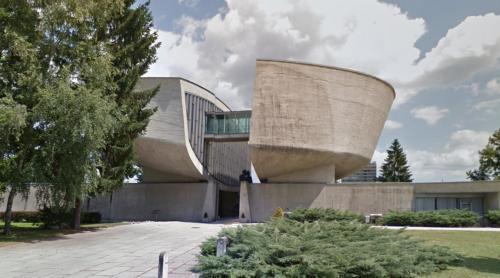 Museum of the Slovak National Uprising (Banská Bystrica, Slovakia)