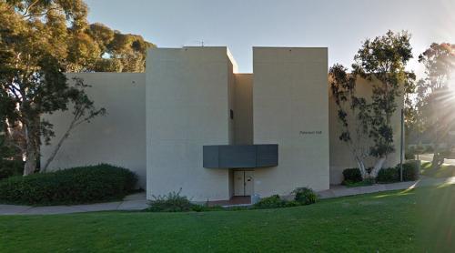 Peterson Hall (San Diego, United States)
