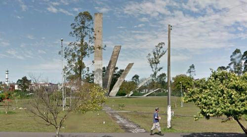 Monumento às Etnias (Criciuma, Brazil)