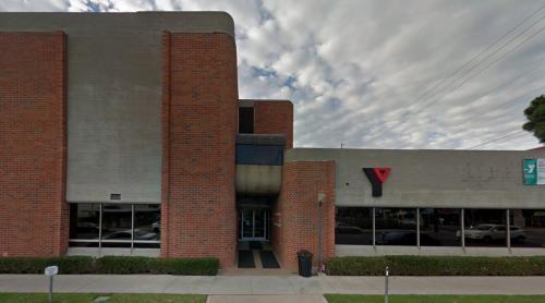 Westside Family YMCA (Los Angeles, United States)