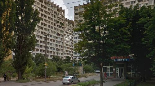 проїзд Героїв, 20 (Dnipro, Ukraine)