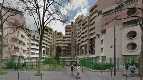 Les Eiders (Paris, France)