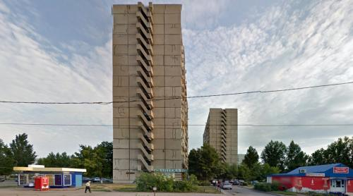 Housing (Togliatti, Russia)