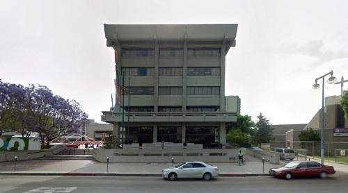 Japanese American Cultural and Community Center (Los Angeles, United States)