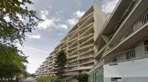 Le Trimaran (Rennes, France)