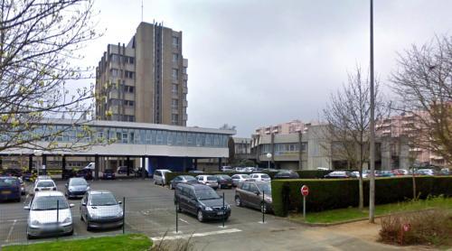 Caisse Primaire d'Assurance Maladie (St-Brieuc, France)