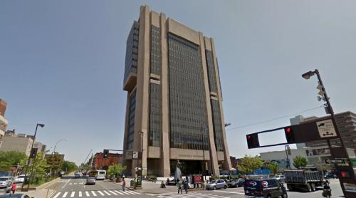 Adam Clayton Powell Jr. State Office Building (New York, United States)