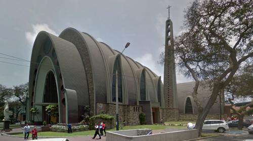 Parroquia Santa Maria Reina (Lima, Peru)