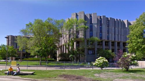 Northwestern University Library (Evanston, United States)
