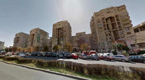 Housing (Cluj Napoca, Romania)