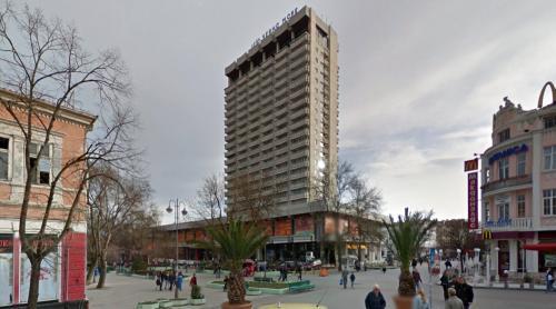 Cherno More Hotel (Varna, Bulgaria)