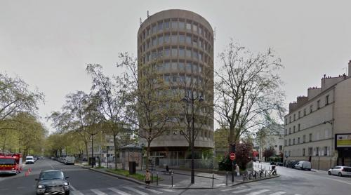 Office National des Forêts (Paris, France)