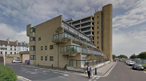 The Leas & Welfare Insurance Building (Folkestone, United Kingdom)