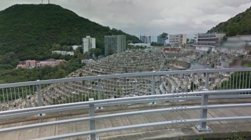Pokfulam Road Cemetery (Hong Kong, Hong Kong)