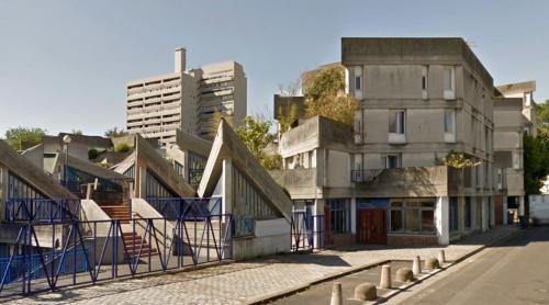 École Albert Einstein (Ivry Sur Seine, France)