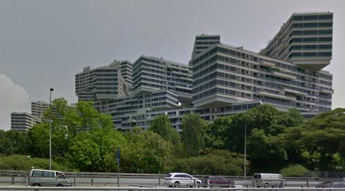 The Interlace (Singapore, Singapore)