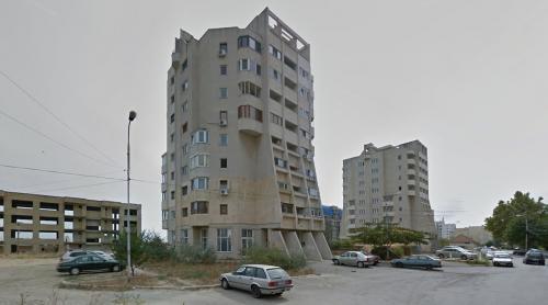 Housing (Constanta, Romania)