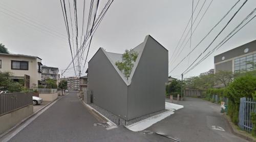 Housing (Oita, Japan)