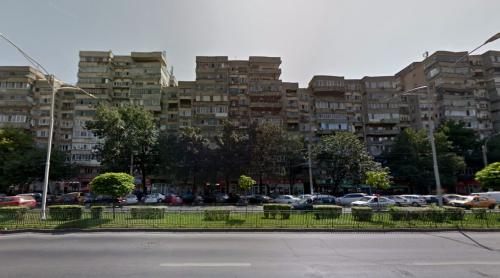 Housing (Bucharest, Romania)