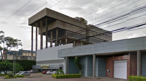 Banco do Brasil (Porto Alegre, Brazil)