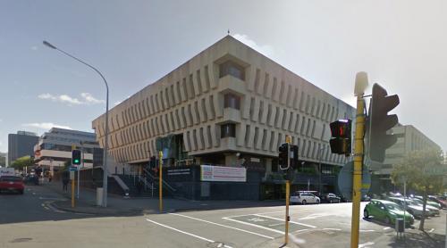National Library of New Zealand (Wellington, New Zealand)