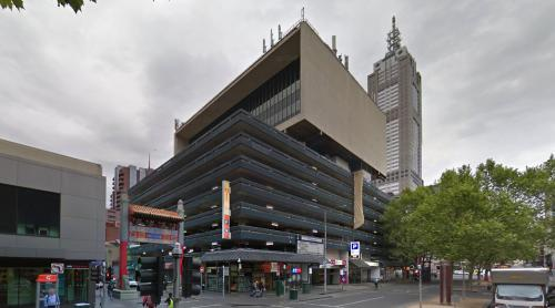 Total Carpark (Melbourne, Australia)