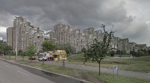 Blokovi - Blok 61 (Belgrade, Serbia)