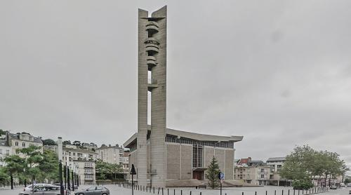 Église Saint-Michel (Le Havre, France)