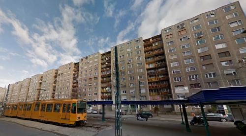 Housing (Budapest, Hungary)