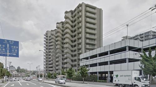 Housing (Chiba, Japan)