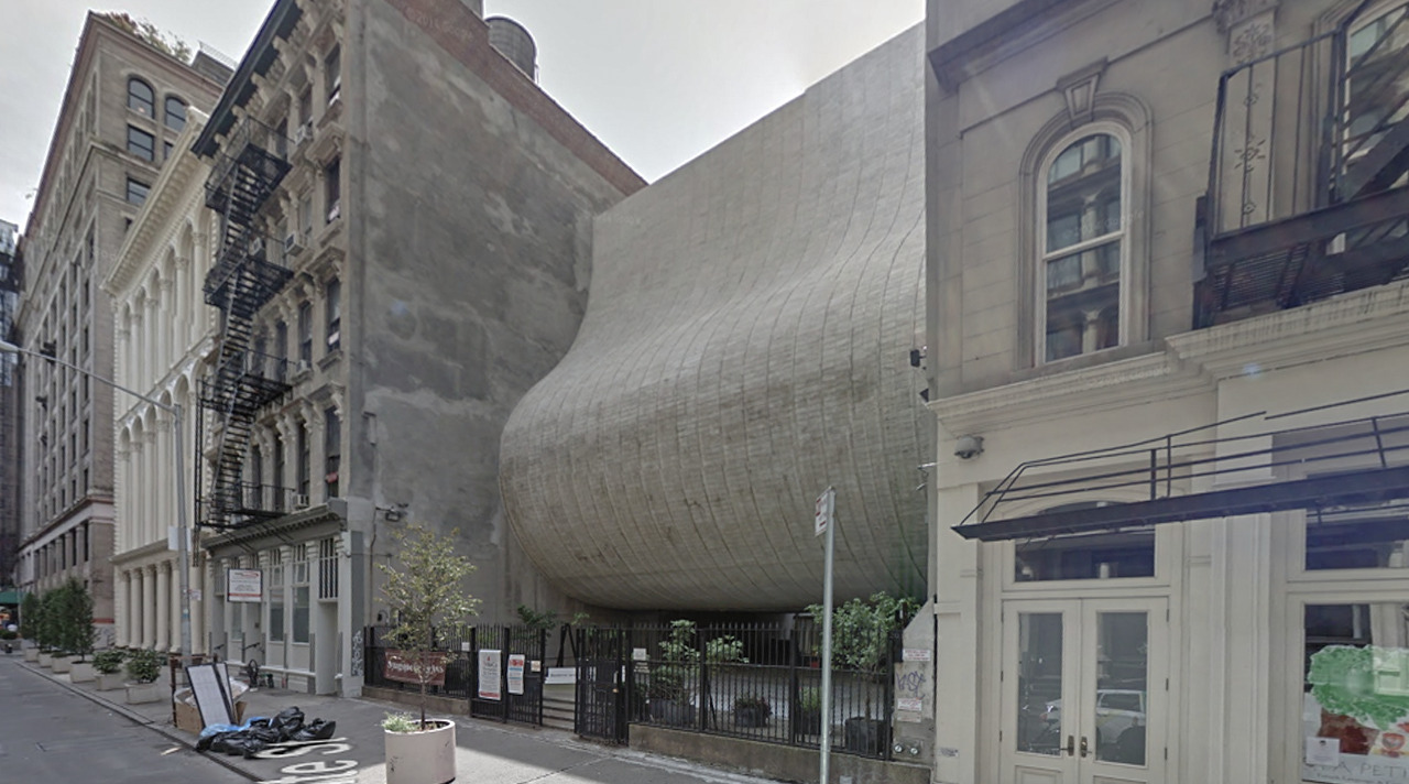 Tribeca Synagogue (New York, United States)