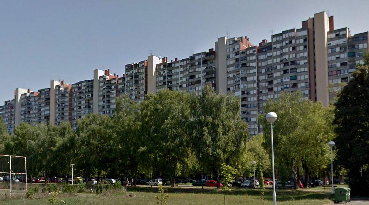 Housing (Zagreb, Croatia)