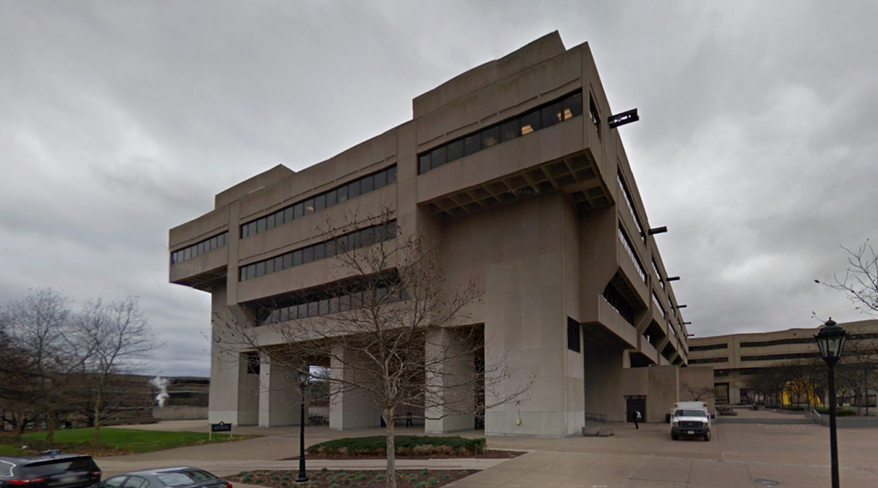 Wesley W. Posvar Hall (Pittsburgh, United States)