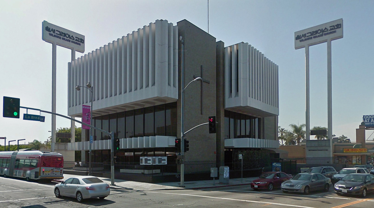 Columbia Savings (Los Angeles, United States)