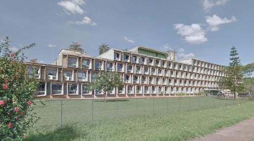 Hospital Regional de Taguatinga (Brasilia, Brazil)