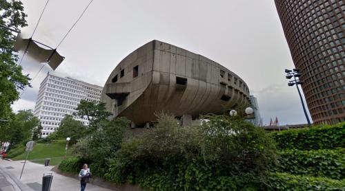Auditorium Maurice Ravel (Lyon, France)