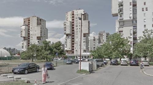 Blok 5 (Podgorica, Montenegro)