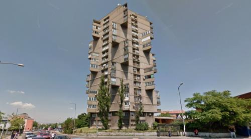 Stambena Kula (Belgrade, Serbia)