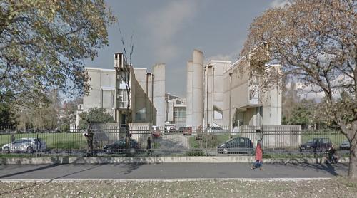 Ss. Cyril and Methodius University (Skopje, Macedonia)